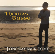 Thomas Busse: Long way back home (engl.)