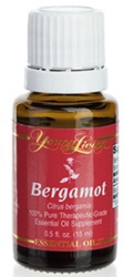 Bergamot Essential Oil - Bergamotte - 15 ml
