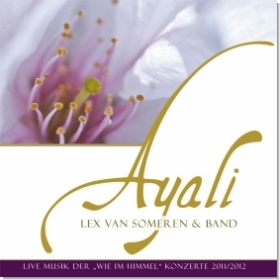 Lex van Someren: CD Ayali