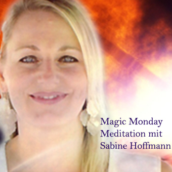 "Magic Monday: ""Lichtmeditation"" - Sendung 1 vom 6.10.2014 - CD"