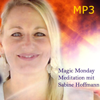 "Magic Monday: ""Herzmeditation mit Harfenmusik"" - Sendung 5 vom 10.11.2014 - MP3"