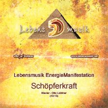 EnergieManifestation - Schöpferkraft