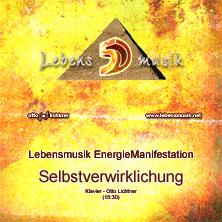 EnergieManifestation - Selbstverwirklichung