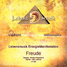 EnergieManifestation - Freude
