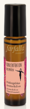 Roll-on Konzentration, 10ml